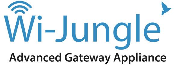 WiJungle : UTM + Hotspot Gateway Appliance