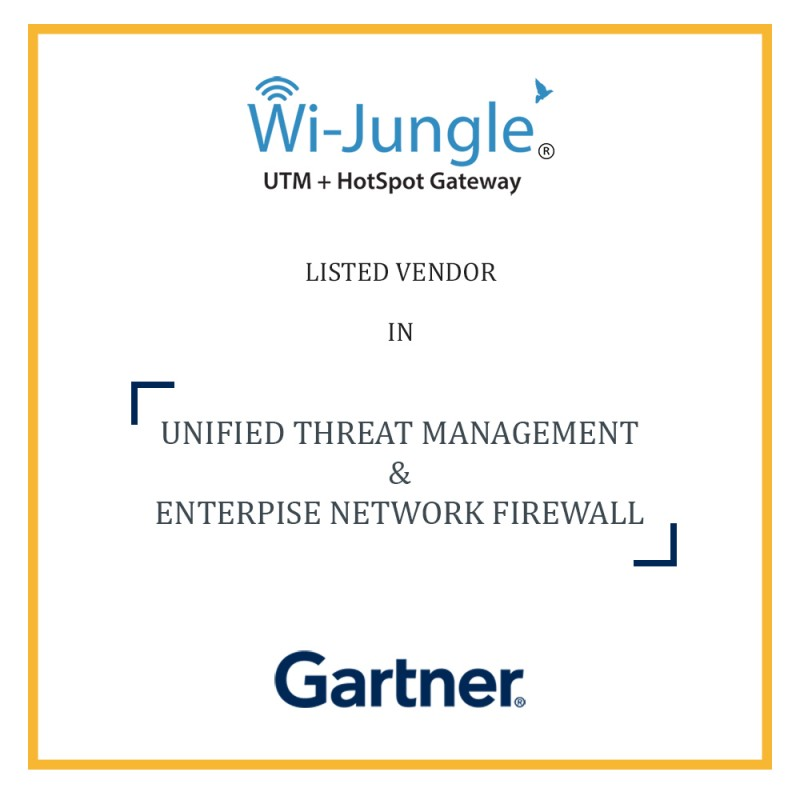 WiJungle-Gartner-Listed