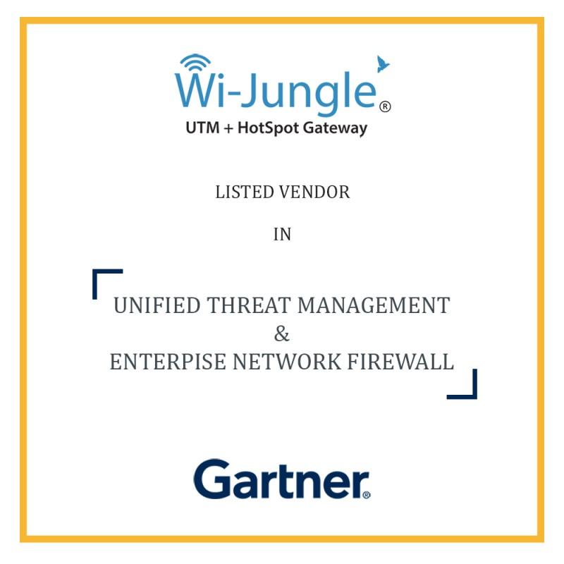 WiJungle-Gartner-Listed